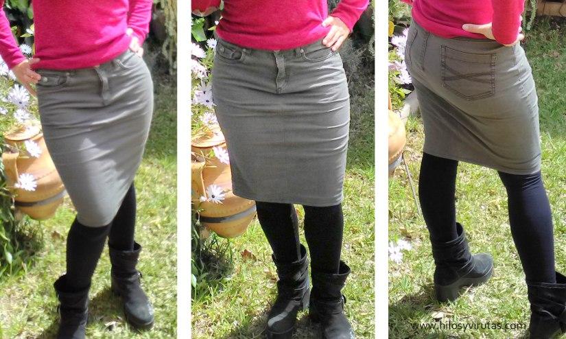 falda final