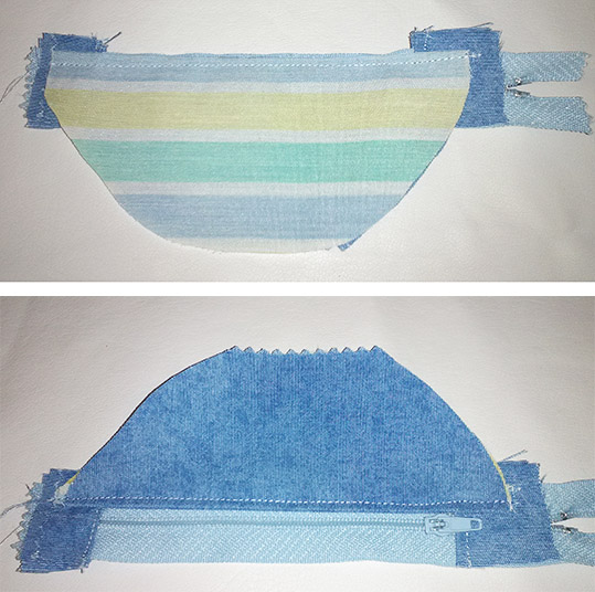 coser forro trasero
